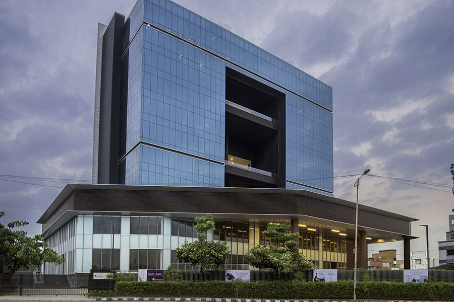 Office Space for Rent in Pune at Amar Business Park