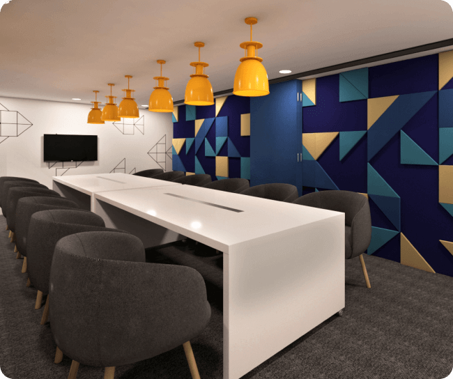DevX-  Conference Room in Ahmedabd