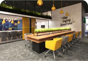 Flexi Desk in Ahmedabad