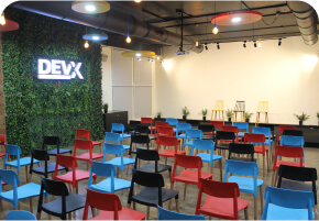Event Room in Ahmedabad