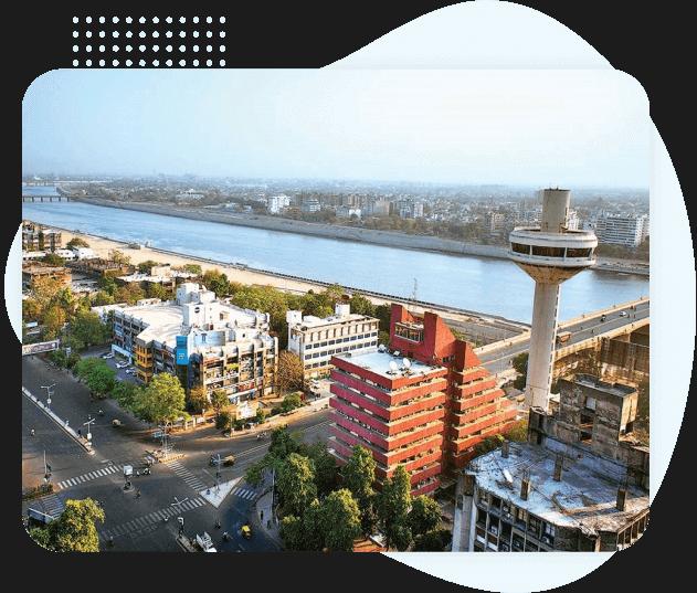 Cowork in Ahmedabad