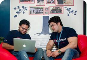 DevX Managed Office Lesser Employee Attrition
