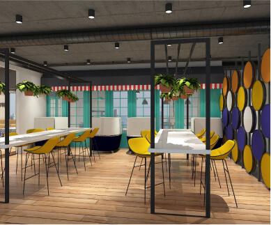 DevX Mumbai WorkSpace