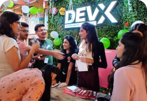 DevX Managed Office Community & Engagement