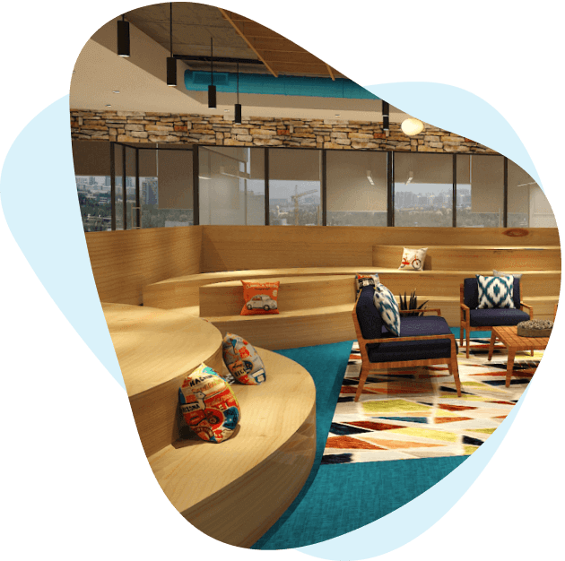 Devx - Fully Furnished Office in India