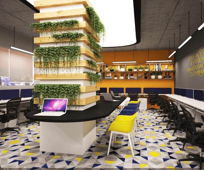 DevX- Dedicated Desk Space in Andheri, Mumbai
