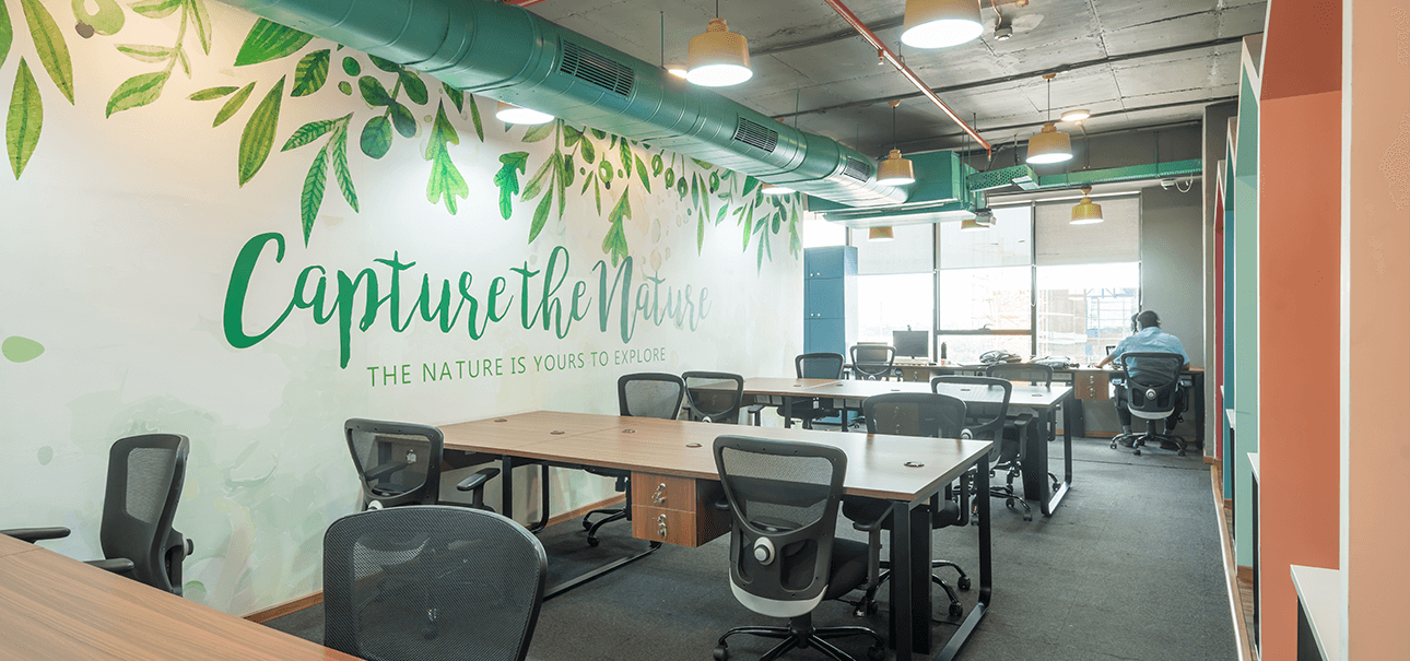 Private Office for Startup at DevX Coworking Space