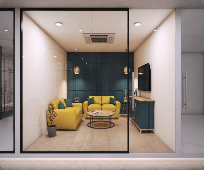 DevX- Meet Room on Rent in vadodara