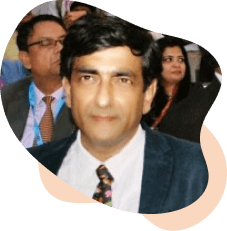 Mahavir Pratap Sharma