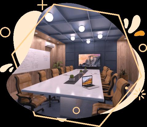 Phi Designs Amazing Corporate Office Interior Designs