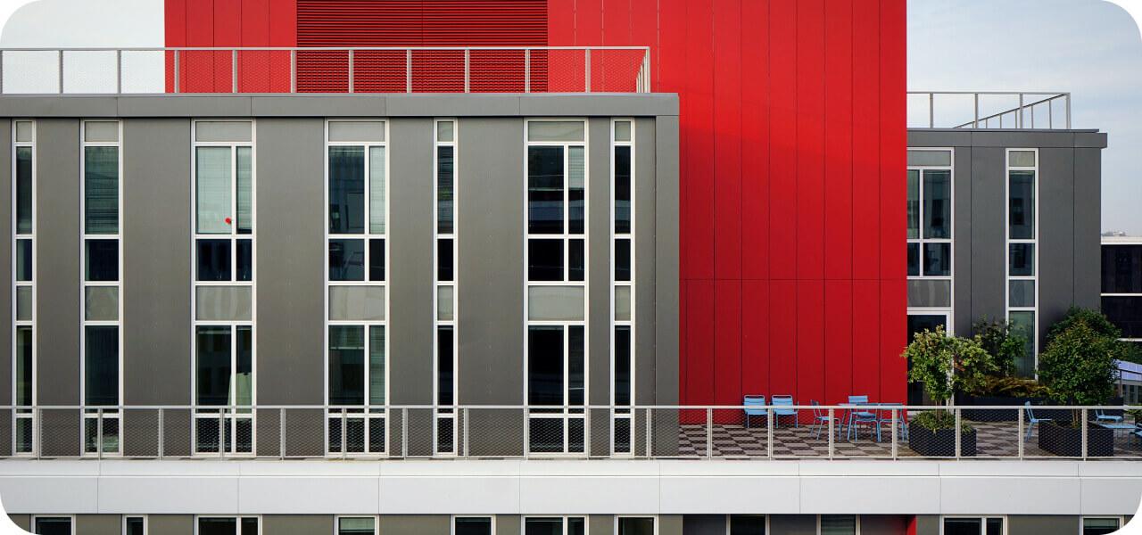 Phi Design Creative Institutional Interior Designs