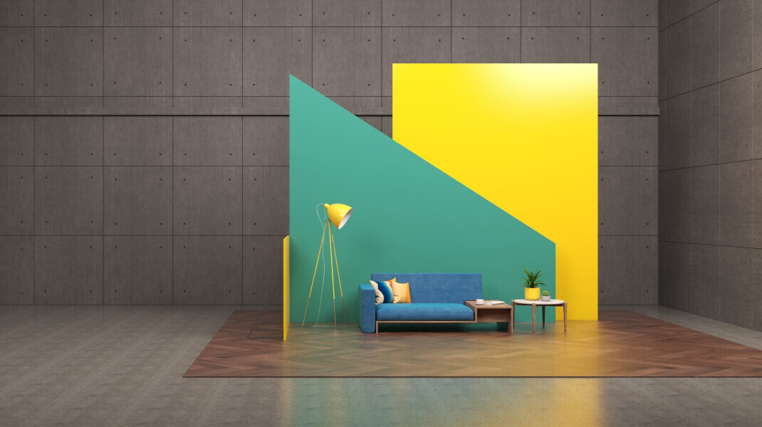 Phi Design Contemporary Interior Designs