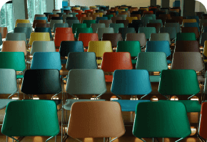 Phi Designs Institutional Centres Contemporary Interior Designs