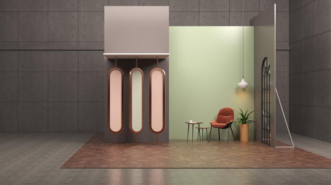 Phi Design French Interior Designs