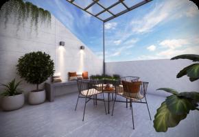 Phi Designs Residential Spaces Industrial Interior Designs