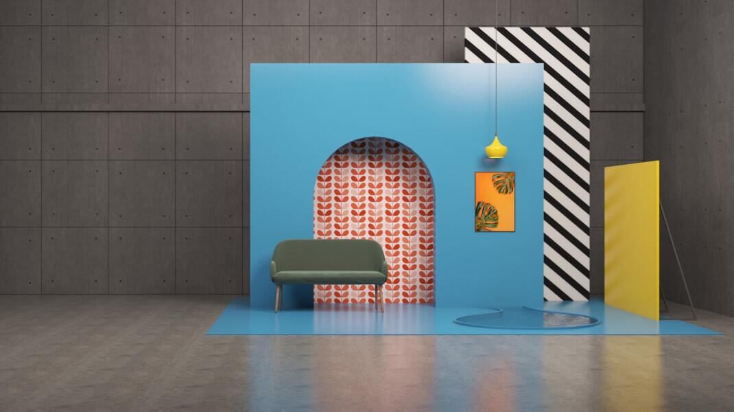 Phi Design Modern Interior Designs