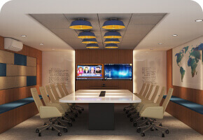 Conference Room in Andheri, Mumbai